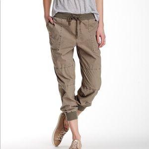 Standard James Perse Drawstring Utility Pants